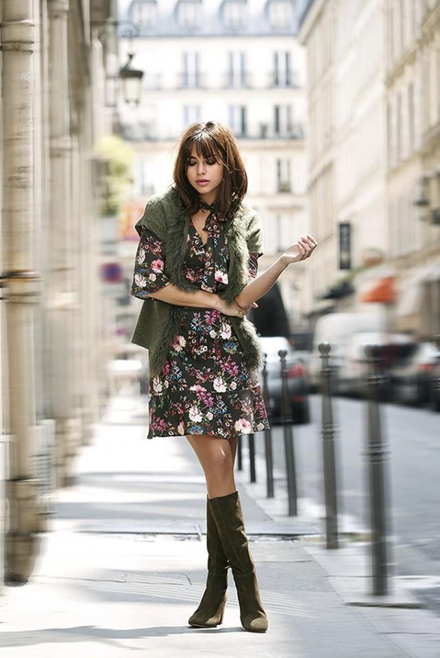 Fashion Over  Fall
