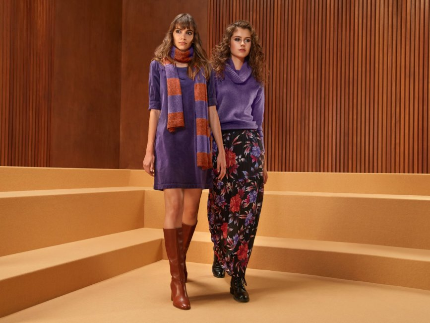 Senso Collection d'hiver 2019 13