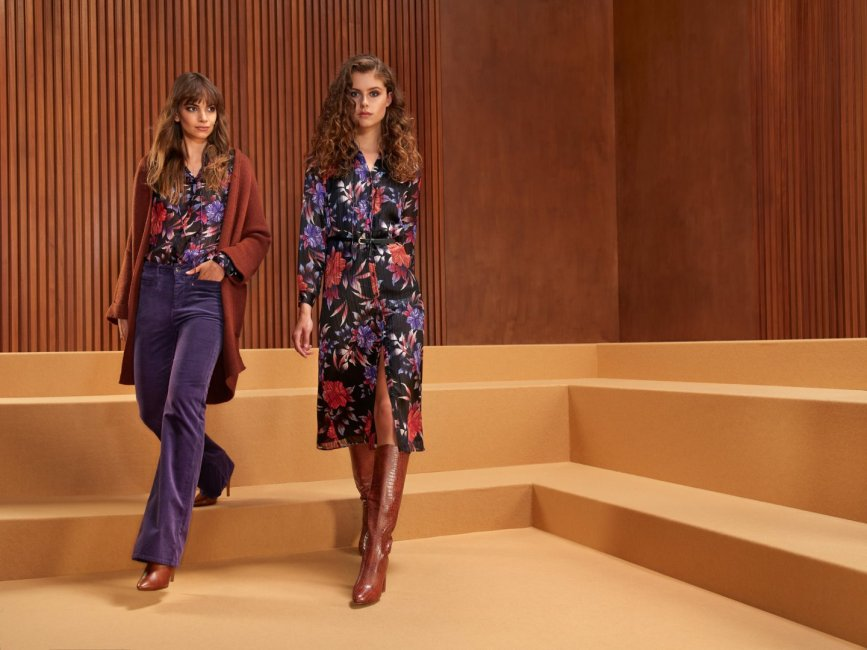 Senso Collection d'hiver 2019 14